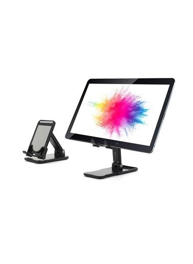 Polo Smart Polosmart Psm60 Tablet Ve Telefon Standı Siyah Renkli